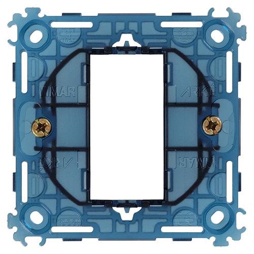 Rama suport 1 modul pentru doza zidarie Vimar Arke