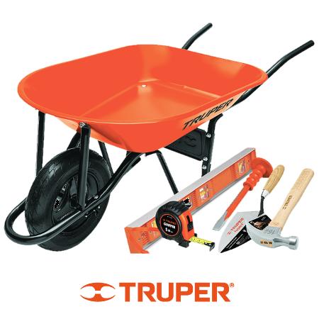 Инструменты TRUPER